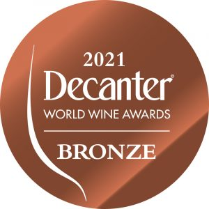decanter 2021 champagne