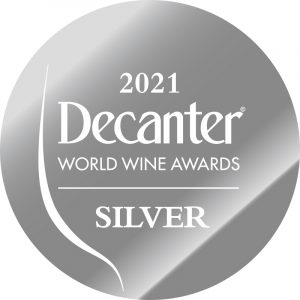 decanter 2021 awards champagne