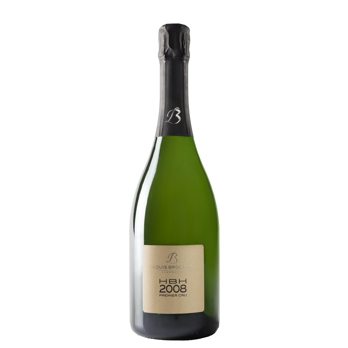 champagne HBH 2008