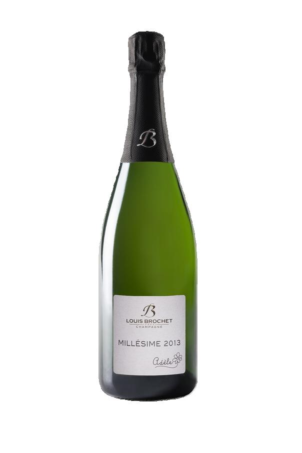 Louis Brochet Champagne - Millesime 2013 Adele
