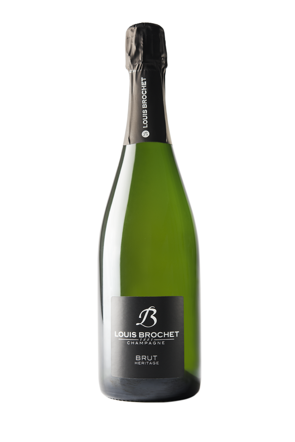 Louis Brochet - champagne brut heritage