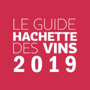 guide hachette 2019 ratafia champenois